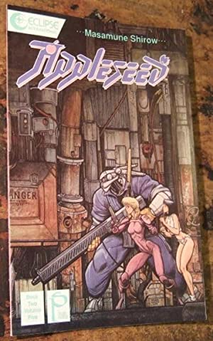 Appleseed Book Two Volume Five (Book 2 Vol 5)