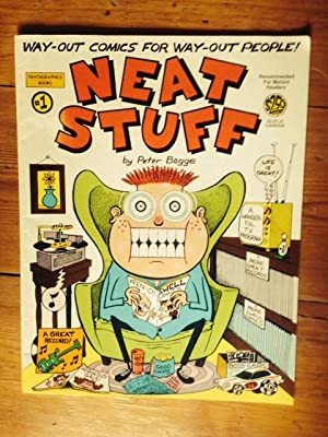 Neat Stuff No 1 ( October 1985)