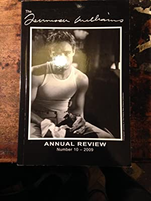 The Tennessee Williams Annual Review No 10 2009