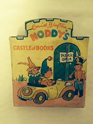 Noddy's Castle of Books