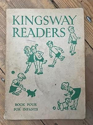 The Kingsway Readers : Book Four -: BENNETT, RODNEY