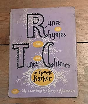 Runes and Rhymes and Tunes and Chimes