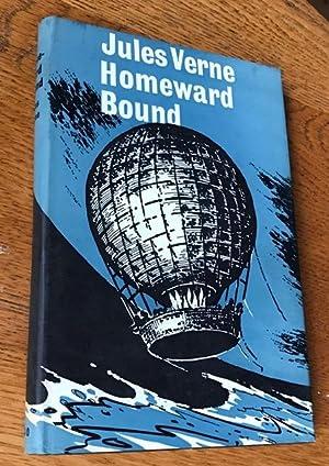 Homeward Bound : Part II of Hector: VERNE, JULES