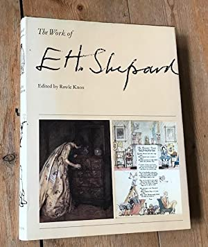 The Work of E H Shephard: KNOX, RAWLE