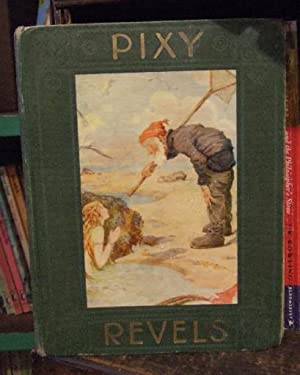 Pixy Revels and Other Tales