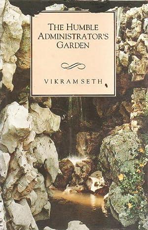 The Humble Administrator's Garden: SETH, VIKRAM