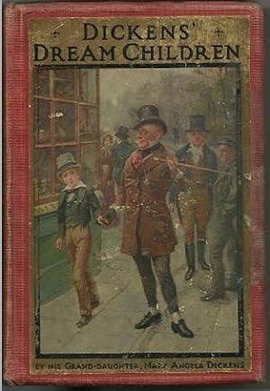 Dickens' Dream Children: DICKENS, MARY ANGELA