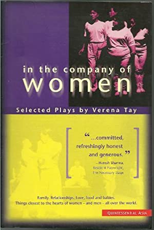 In the Company of Women [selected plays] ( SIGNED )