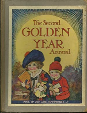 The Second Golden Year Annual