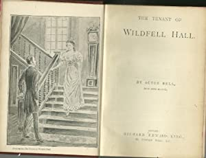 The Tenant of Wildfell Hall: BELL, Acton (Miss