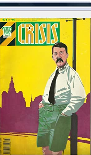 Crisis No. 46 (9-26th June1990)