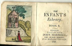 The Infant's Library Book 6