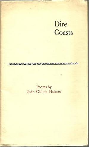 Dire Coasts: HOLMES, John Clellon