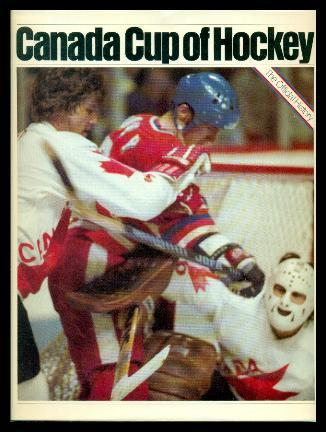 CANADA CUP OF HOCKEY 76 (1976) Young, Scott