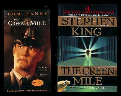 The Green Mile The Two Dead Girls The Mouse On The Mile Coffeys