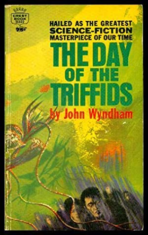 the day of the triffids essay questions Essays and criticism on john wyndham parkes lucas beyn harris' the day of the triffids - critical essays.