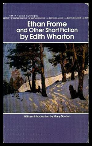 an essay on ethan frome by edith wharton Ethan frome essay examples 187 total results an analysis of 'ethan frome' by  edith wharton everyday people deal with many situations and problems that,.