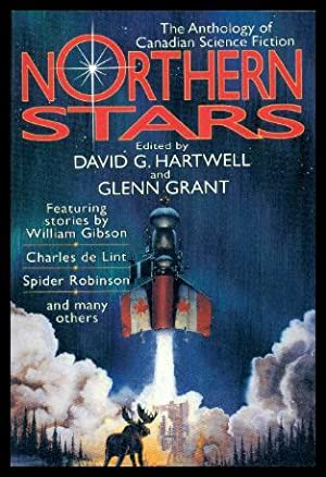 NORTHERN STARS: Hartwell, David G.;