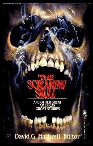 THE SCREAMING SKULL: Hartwell, David G.