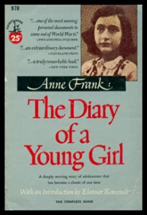ANNE FRANK: THE DIARY OF A YOUNG: Frank, Anne (introduction