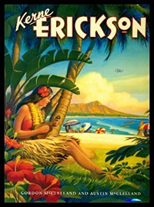 KERNE ERICKSON: McClelland, Gordon; McClelland,