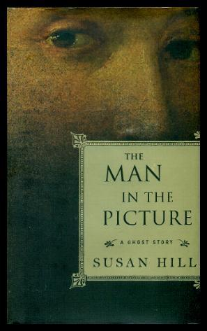 THE MAN IN THE PICTURE - A Ghost Story