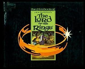 THE FILM BOOK OF J. R. R.: Tolkien, J. R.