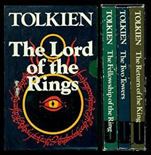 THE LORD OF THE RINGS Book (1): Tolkien, J. R.