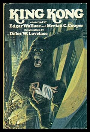 an examination of the book king kong by edgar wallace