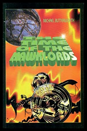 THE TIME OF THE HAWKLORDS: Butterworth, Michael (based