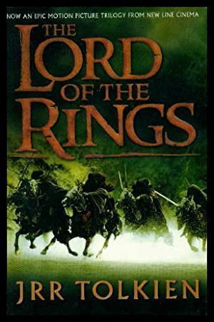 THE LORD OF THE RINGS: Book (1): Tolkien, J. R.