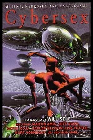 CYBERSEX: Jones, Richard Glyn