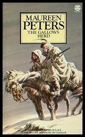 THE GALLOWS HERD: Peters, Maureen