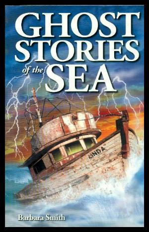 GHOST STORIES OF THE SEA