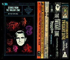 TWILIGHT ZONE: Stories from the Twilight Zone;: Serling, Rod; Bloch,