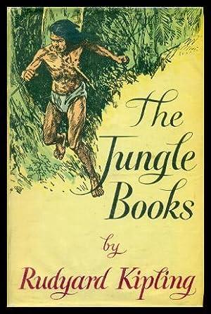THE JUNGLE BOOKS - The Jungle Book: Kipling, Rudyard