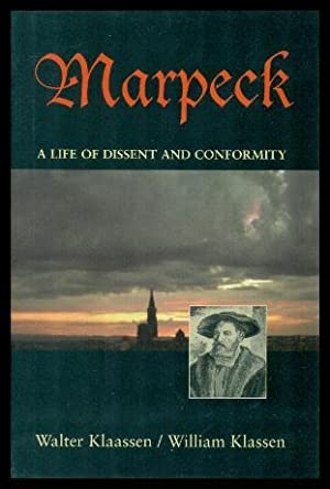 MARPECK - A Life of Dissent and Conformity