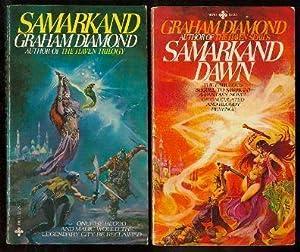 SAMARKAND - with - SAMARKAND DAWN: Diamond, Graham