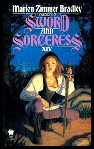 SWORD AND SORCERESS (14) (xiv) Fourteen: The: Bradley, Marion Zimmer