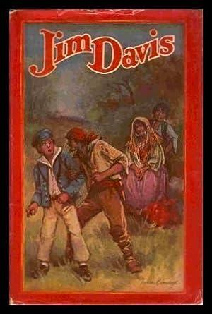JIM DAVIS: Masefield, John