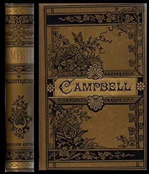 THE POETICAL WORKS OF THOMAS CAMPBELL -: Campbell, Thomas