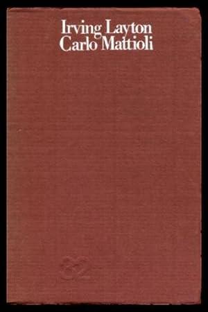 TREDICI POESIE E SETTE DISEGNI - Il: Layton, Irving (translated