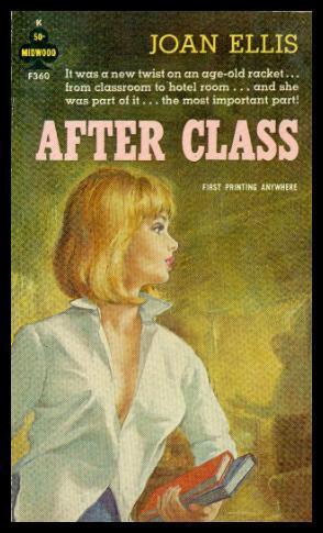 AFTER CLASS: Ellis, Joan (pen