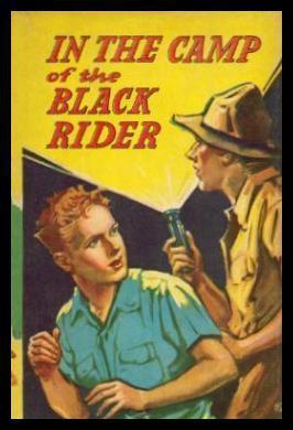 IN THE CAMP OF THE BLACK RIDER: Wyckoff, Capwell