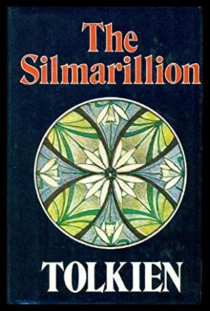 THE SILMARILLION: Tolkien, J. R.
