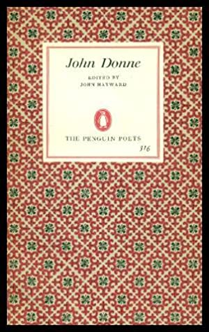 JOHN DONNE - A Selection of His: Donne, John (edited