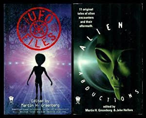 THE UFO FILES - with - ALIEN: Greenberg, Martin H.