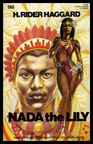 Image result for nada the lily