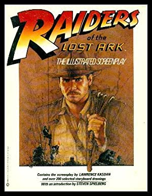 RAIDERS OF THE LOST ARK - The: Kasdan, Lawrence (from