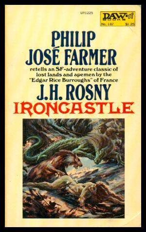 IRONCASTLE: Rosny, J. H.